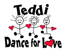 Teddi Dance for Love